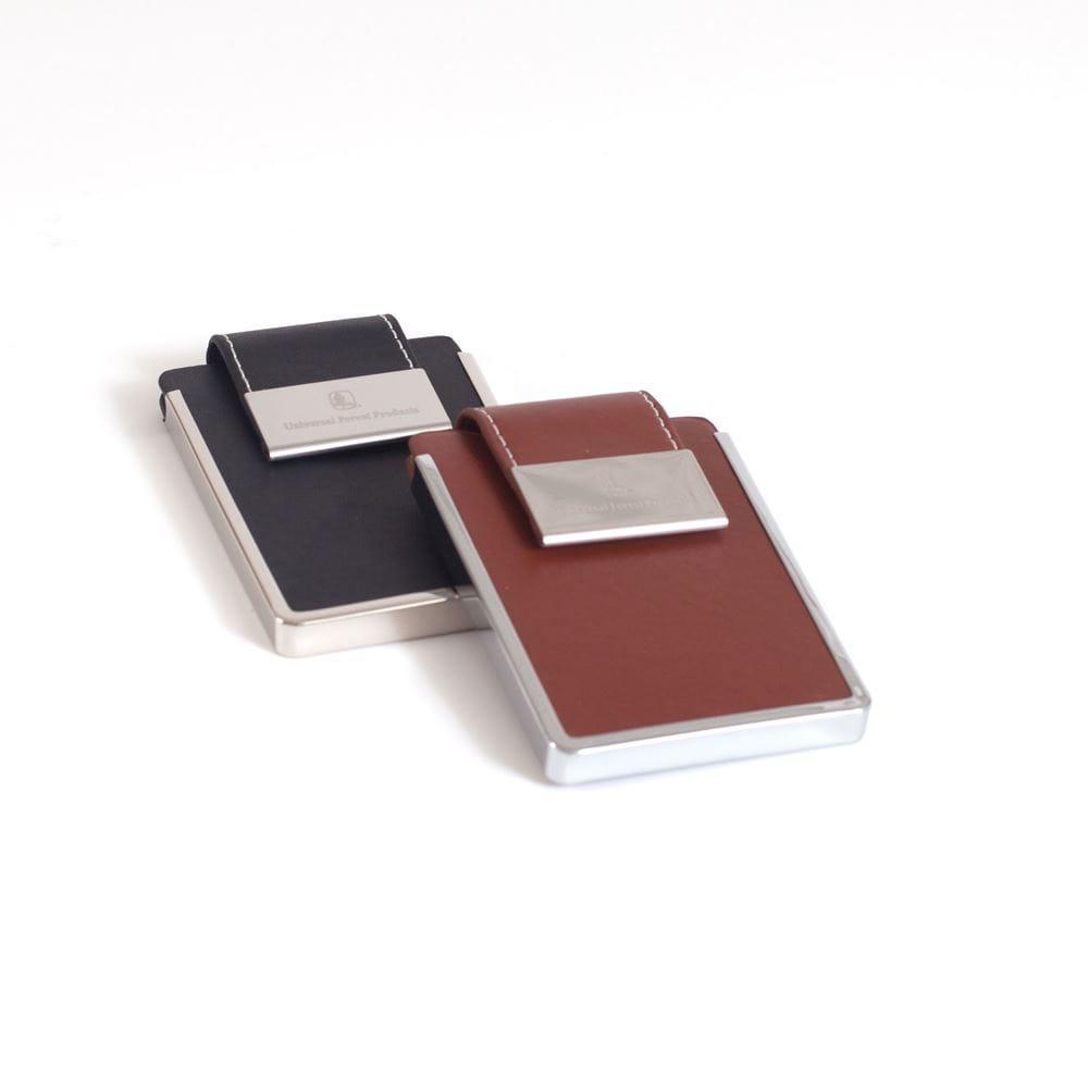 executive business card holder - UFPgear